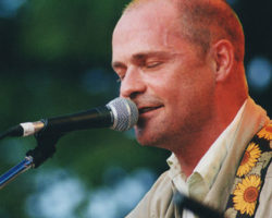 Gord Downie: Kind Freedom